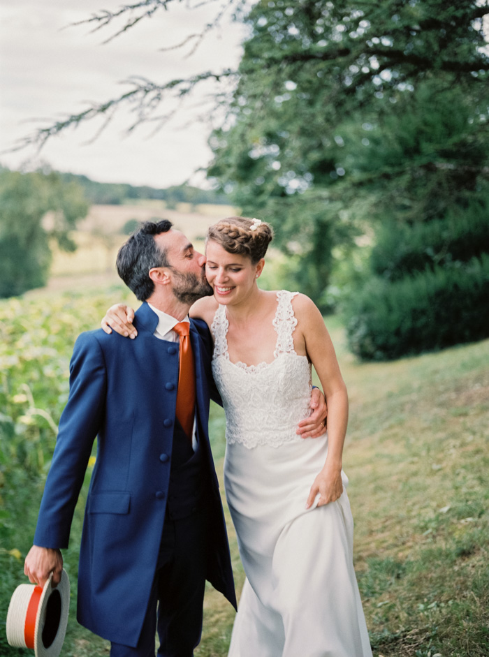 wedding in Provence  rustic wedding in France