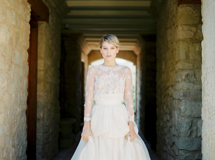 Mediterranean wedding Spain