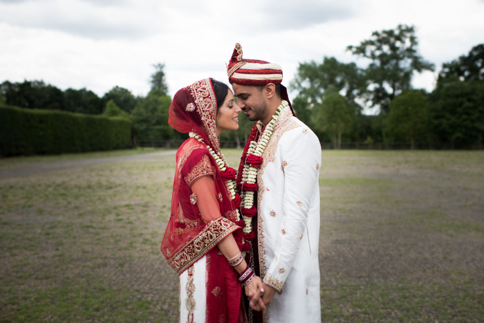 LONDON INDIAN WEDDING