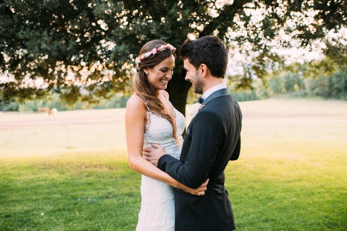 Wedding in la Tria