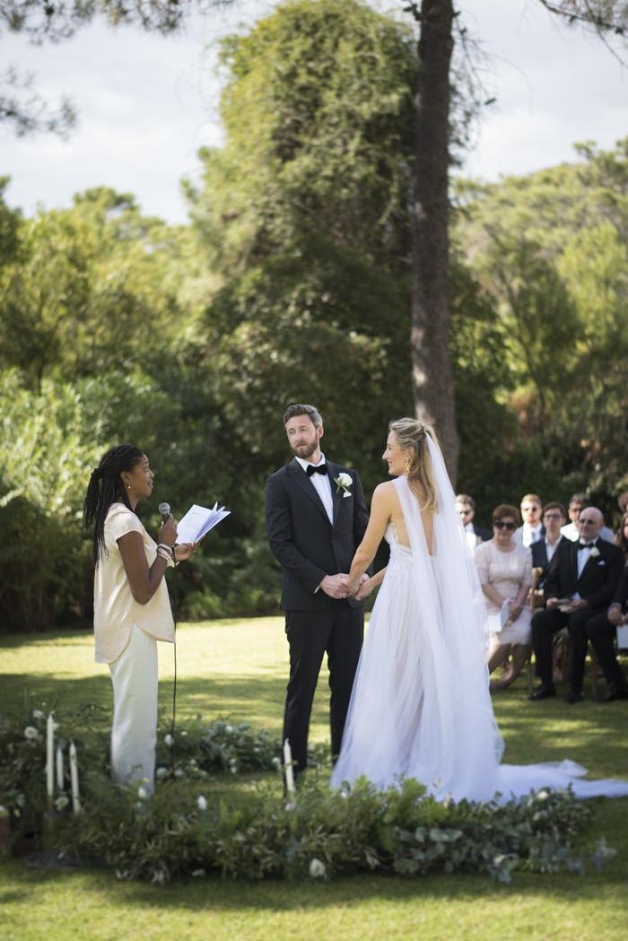 WEDDING IN CASA DEL RIO