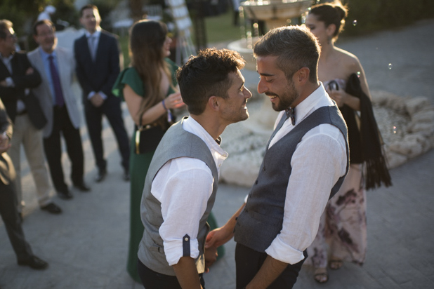 GAY WEDDING ANDALUCIA
