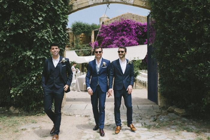 LINDOS HUESPEDES WEDDING